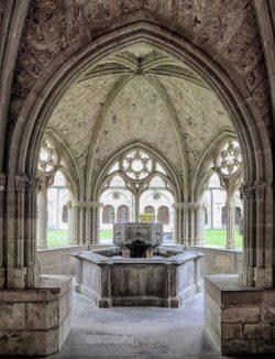 monasterio de iranzu