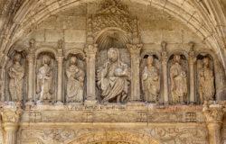 apostolado románico