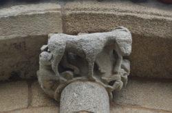 monasterio de ferreira de pantón