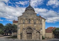 románico de auvernia