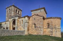 iglesia zorita del páramo