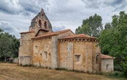 iglesia de san miguel de cornezuelo