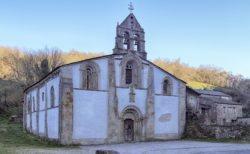 monasterio de santa maría de penamaior