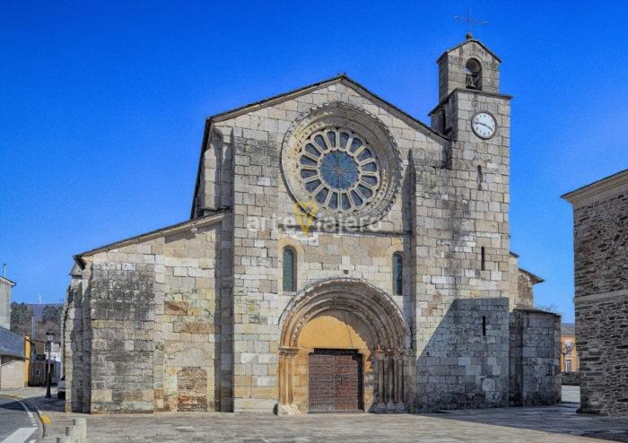 monasterio de meira