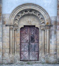 monasterio de penamaior