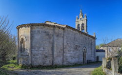 iglesia de santa maría de corvelle