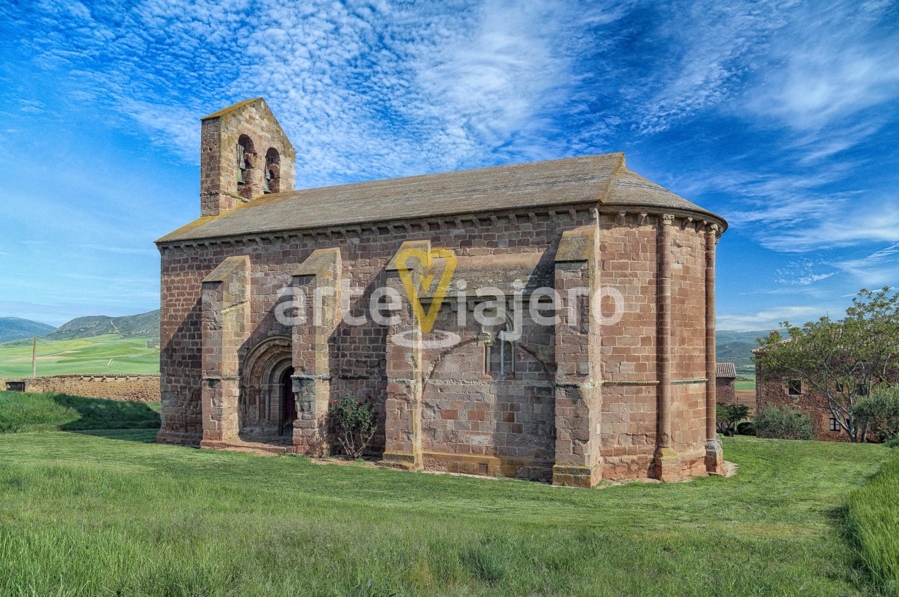 iglesia de navarra