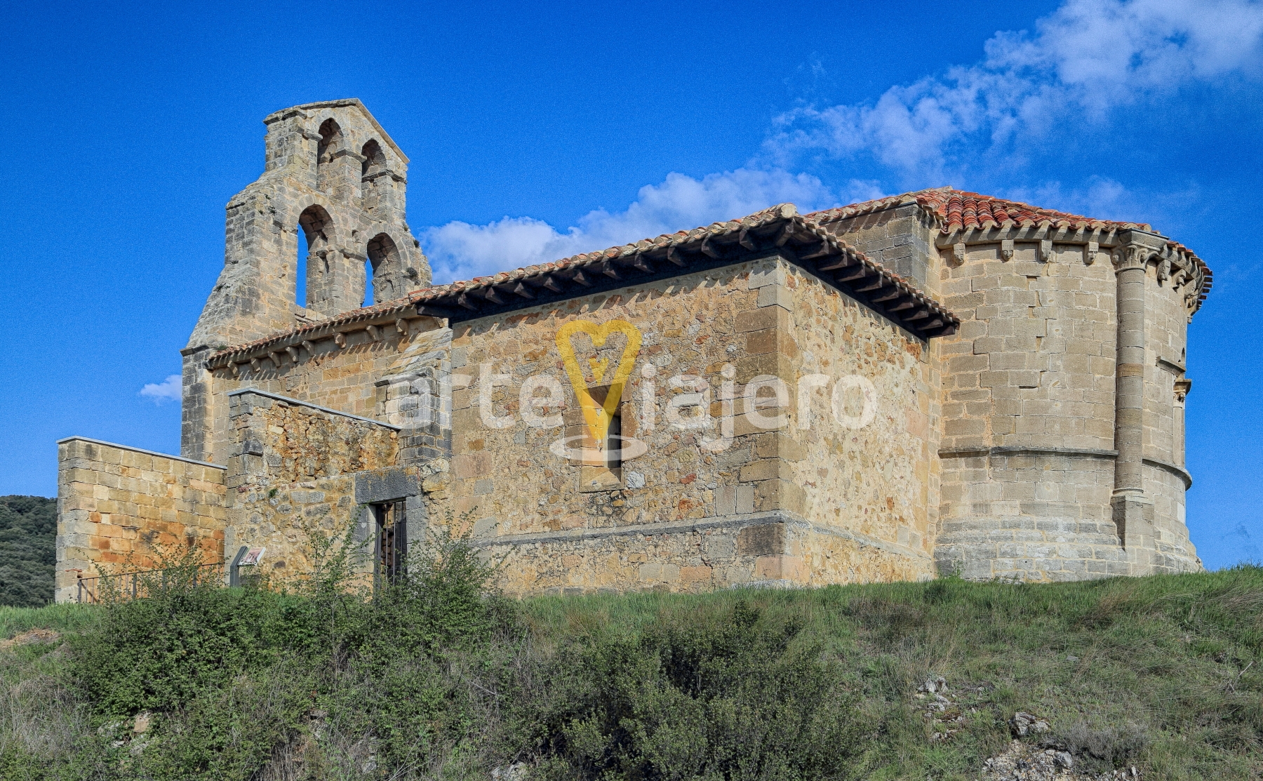 iglesia de encío