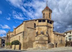iglesia de san pablo úbeda