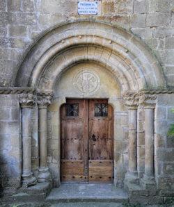 iglesia de olleta