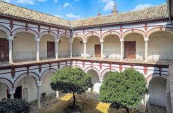 palacio benamejí écija