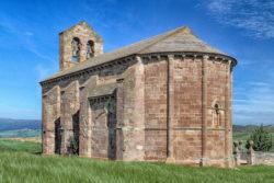 iglesia de learza