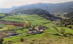 montes obarenes