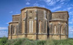 románico hoya de huesca