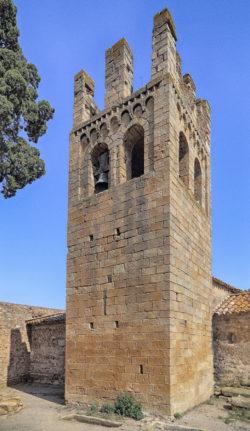 torre de sant esteve de canapost