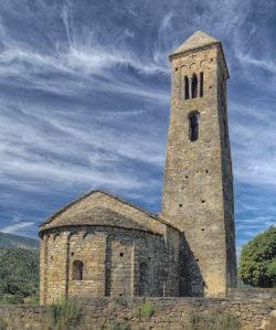 prerrománico catalán
