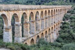 aqüeducte de les ferreres