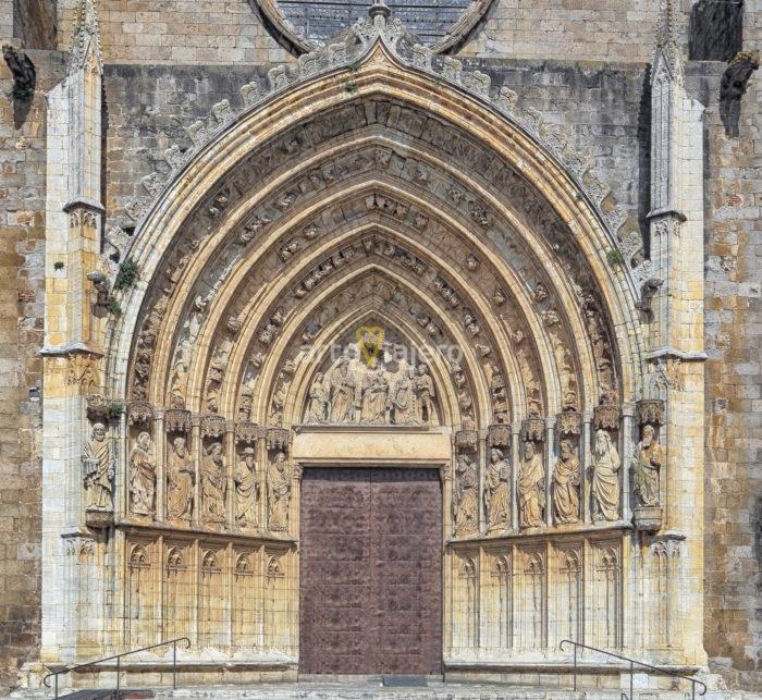 basílica castelló d empúries