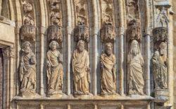 basílica de santa maría de castelló d´empúries