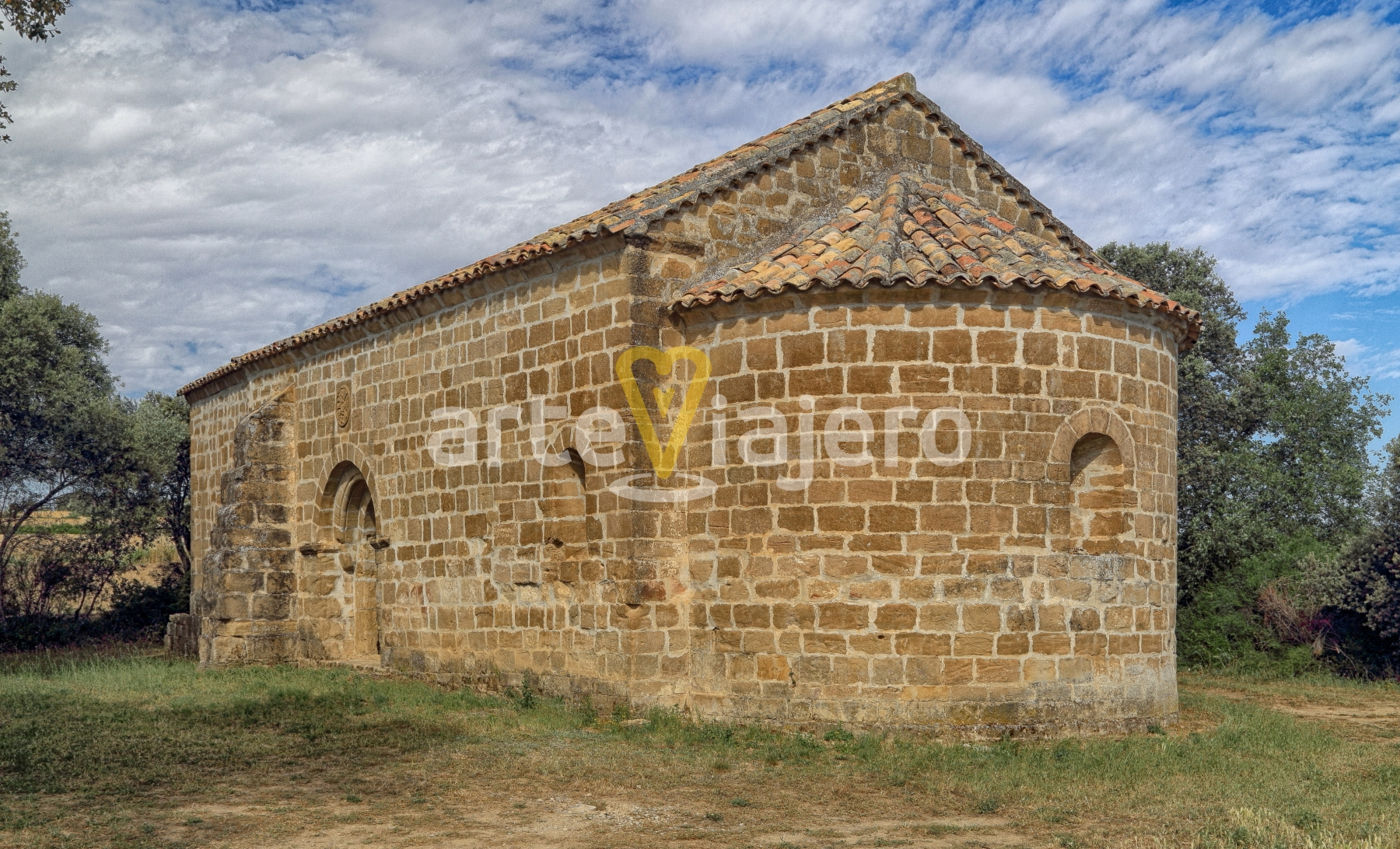 ermita de bascués