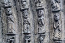 decoración escultórica betrén