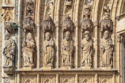 escultura basílica de ampurias