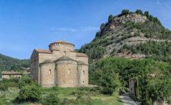 románico catalán