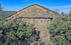 ermita de San antón de pano