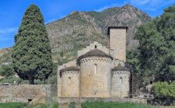 monasterio de santa maría de alaón