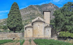 monasterio de nuestra señora de la o de alaón