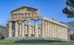 tempio de atena