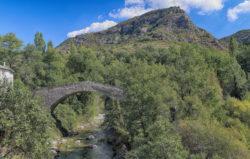 puente de beranuy