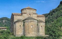 monestir de sant jaume de frontanyà