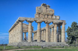 templo hexástilo