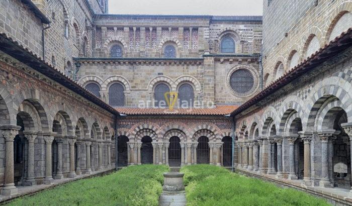 catedral de le puy-en-velay