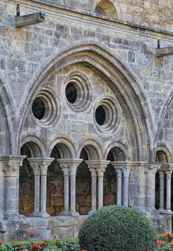 arte cisterciense