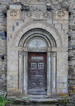 iglesia escunhau