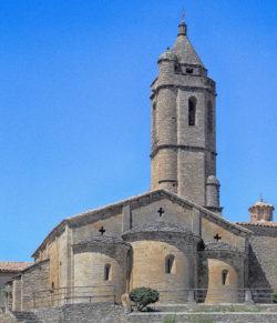 iglesia de luzás