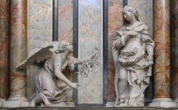 escultura barroca italiana