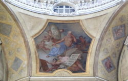 chiesa di san lorenzo, turín