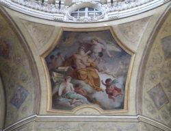 pinturas chiesa