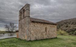 ermita de quintanahernando