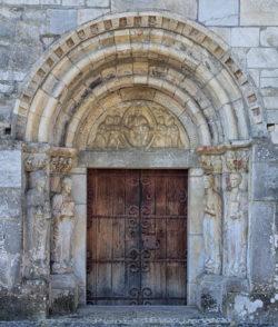 basilique saint just de valcabrère