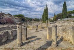 vaison la romaine, diadúmeno
