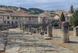 la villasse, vaison la romaine