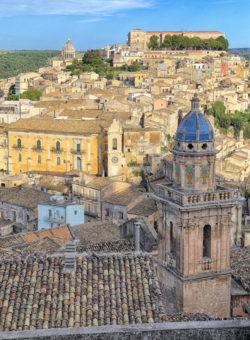 barroco siciliano