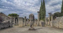 domus vaison la romaine