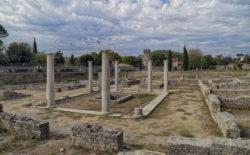 atrio, domus romana
