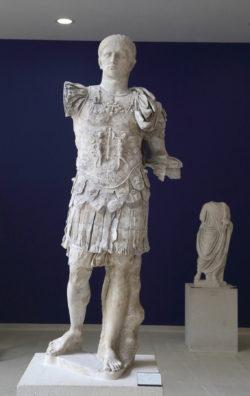 emperador domiciano