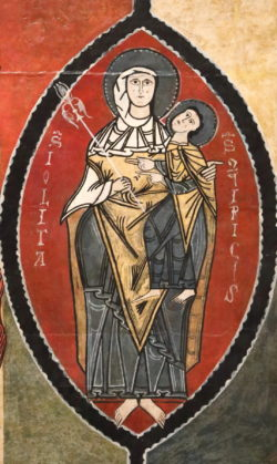 santa julita y san quirce